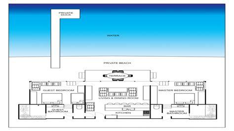 Beach House Layouts beach house floor plan simple floor plans open house