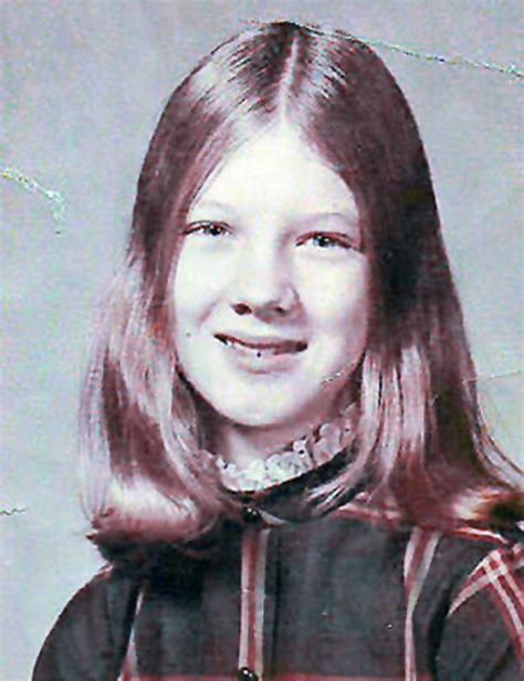 Cold case solved: Girl, 13, was killed by serial killer in 1974