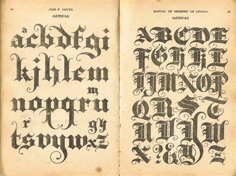 letras goticas pin letras goticas 2 pelautscom on pinterest
