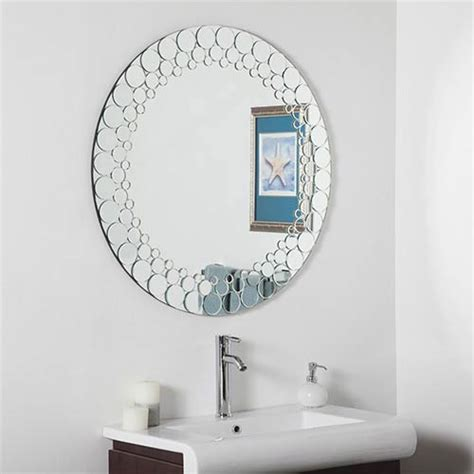 large round bathroom mirror 1922ssd005 5