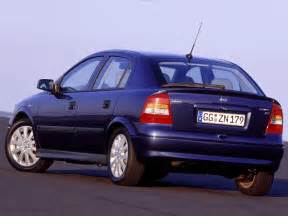 Opel Astra 1 7 Opel Astra 1 7 1993 Auto Images And Specification