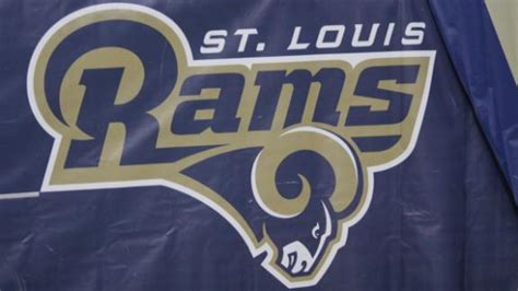 news on st louis rams governor st louis wants rams abc7news