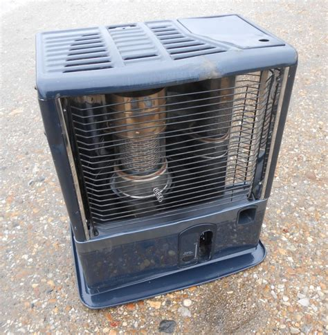 Heaters For Sheds by Corona Rx 25 Mod Portable Paraffin Heater
