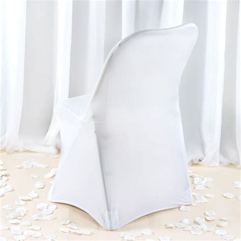 Premium spandex folding banquet chair covers wedding party ceremony wholesale ebay