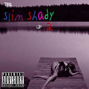 eminem the slim shady lp frontal eminem the outsidaz sway and tech and redman the slim