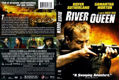 film river queen river queen movie dvd scanned covers river queen scan