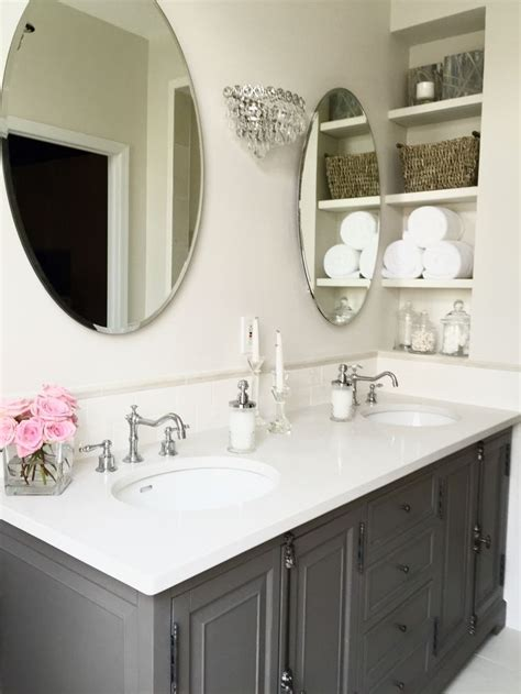 Master Bathroom Ideas carrera look porcelain tile and quartz that looks like