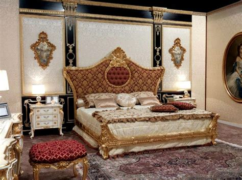 Baroque Bedroom Decor by Bedroom Decorating Ideas Baroque Bedroom Design