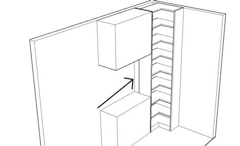 ikea libreria angolare scafale libreria angolare il meglio design degli interni