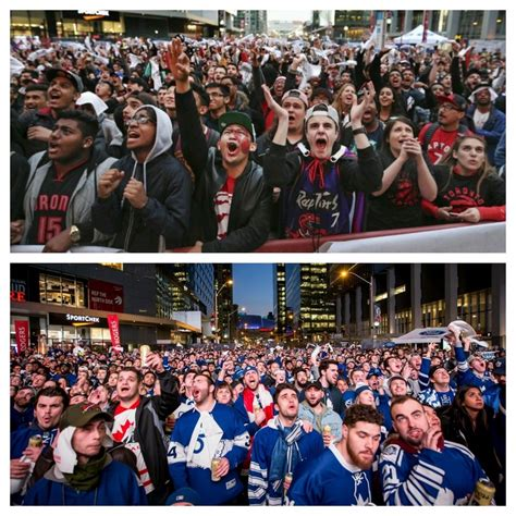 106 7 the fan podcast raptors republic podcast leafs fans being ignorant at the
