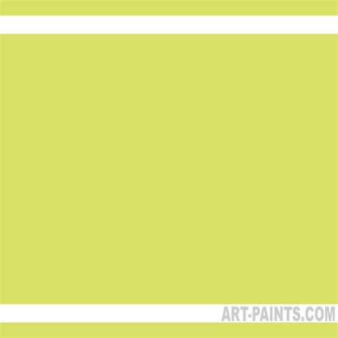 what color is citron citron artist acrylic paints 23636 citron paint