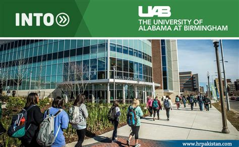 Of Alabama Birmingham Mba by Into The Of Alabama At Birmingham Hr Pakistan