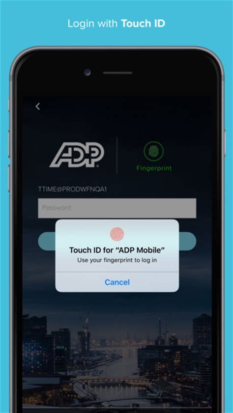adp mobile adp mobile solutions on the app store