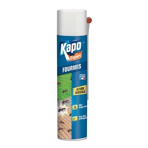 kapo punaises de lit insecticide punaise de lit kapo palzon