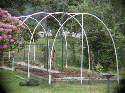 backyard netting deer fencing