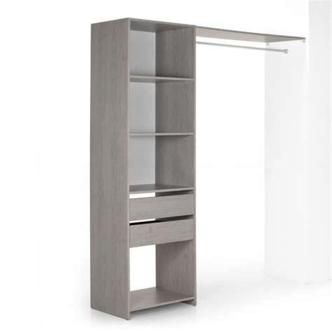 Malo Kit d'aménagement pour placard avec tiroirs   Achat