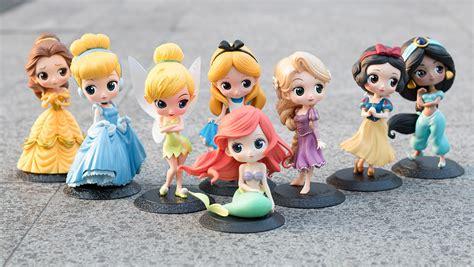 Qposket Disney Princess Cinderella qposket header culture