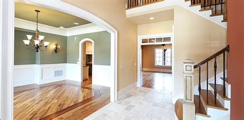Interior Home Color Schemes by Professional Interior Painting For Atlanta Homeowners A