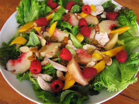 salad for dinner east of eden cooking