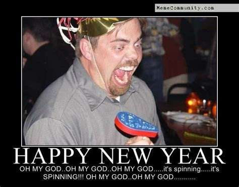 Happy New Year Meme - memecommunity com happy new year