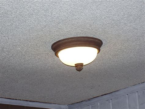 Clean Popcorn Ceiling by How To Clean Popcorn Ceilings