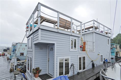 house boats for sale in seattle classic lake union houseboat for sale seattle afloat seattle houseboats floating