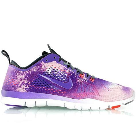 Nike Free 5 0 Tr Fit 4 1764 by Nike Wmns Free 5 0 Tr Fit 4 Prt Bei Kickz