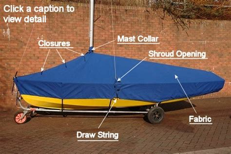 wayfarer dinghy boat cover wayfarer boat cover louisiana bucket brigade
