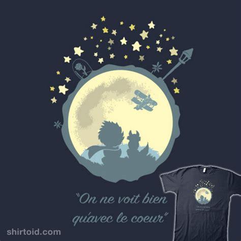 Color For Men by Le Petit Prince Shirtoid