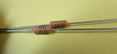 1 ohm cathode resistor eg svt cl 6550 cathode resistor