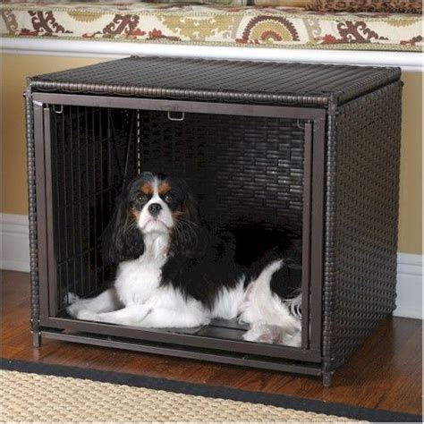 small puppy crate mr herzher s side entry crate small woof