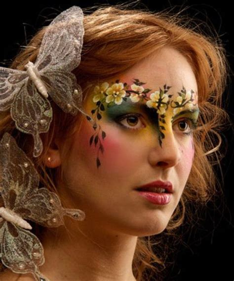 Images Flowers Petals Mask Masker Wajah search flora y vegetacion blomster