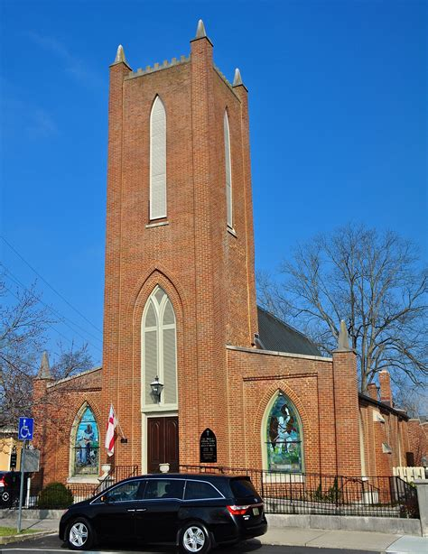 Wonderful Episcopal Church Franklin Tn #1: St._Paul%27s_Episcopal_Church_%28Franklin%2C_TN%29.jpg