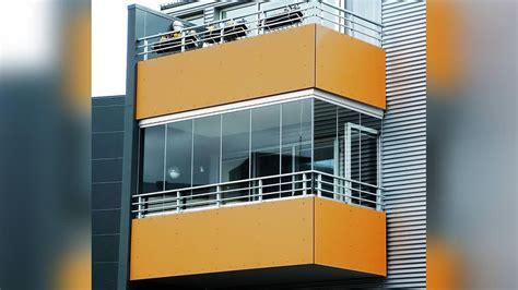verandare un balcone la veranda in balcone tutto quello c 232 da sapere