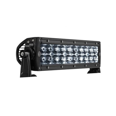 12 volt led light bars hella 12v led light bar enduroled series 2 250mm 10