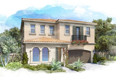 a new chapter unfolds at ladera ranch with the model home