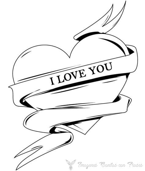 imagenes muy bonitas para colorear dibujos lindos y tiernos de corazones de amor im 225 genes