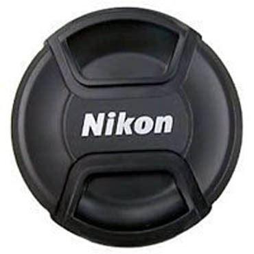fotocasión tapa nikon lc 67 mm | nikon | > objetivos y
