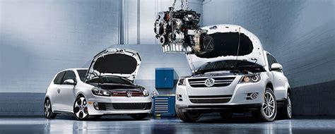 Chapman Volkswagen Service by Volkswagen Service Repair Chapman Volkswagen Scottsdale
