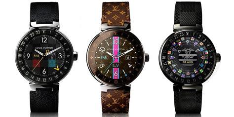 Harga Jam Tangan Michael Kors Smartwatch louis vuitton masuki pasar smartwatch uzone