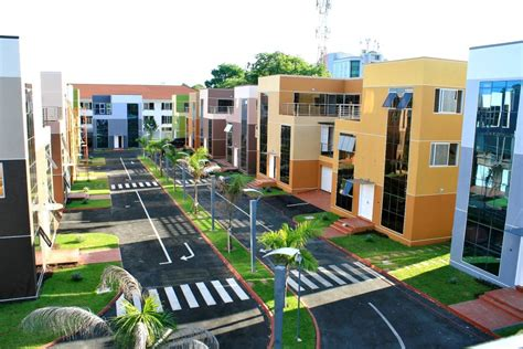 housing real estate major boost for housing sector business world ghana
