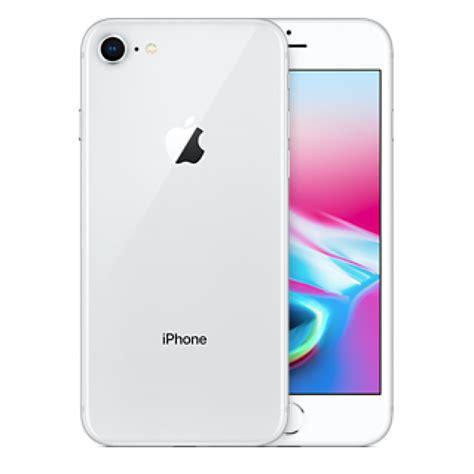 Iphone 8 256gb Bnib iphone 8 256gb silver