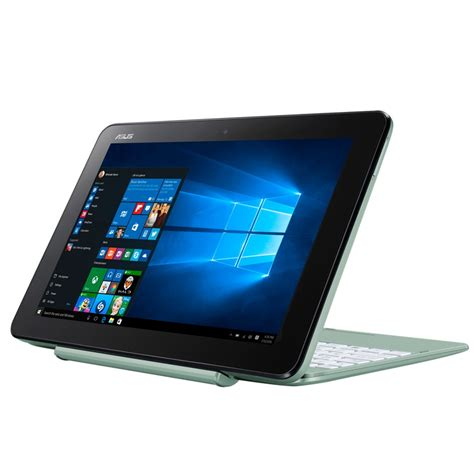 Asus Detachable Laptop Price In Malaysia asus transformer t101h x5 z8350 2gb 64gb 1 0 1 touch detachable w10 11street malaysia asus