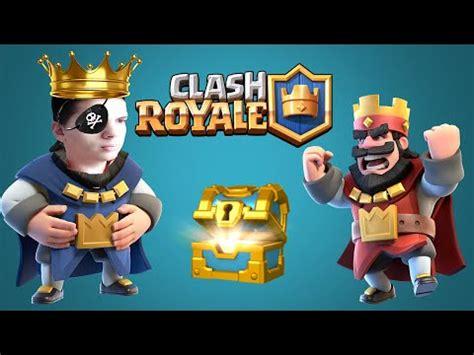 Kaos Clash Royale 01 clash royale canais inscritos passando da arena 4