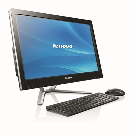 Monitor All In One lenovo pulls the veil new all in one pcs mobile touch