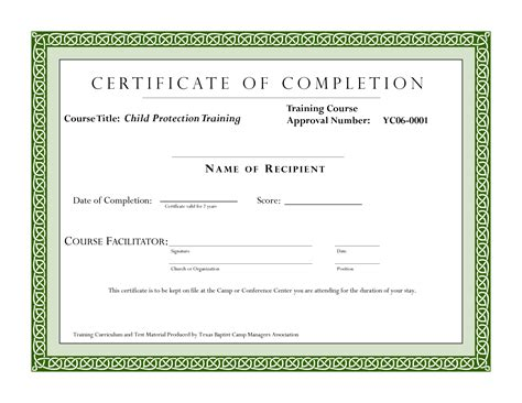 free certificate of participation template 6 pk certificate of