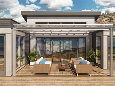 7 amazing prefab homes to inspire you blu homes to unveil first prefab home model in los angeles