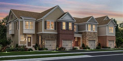 pulte homes new kensington square features 105 luxury