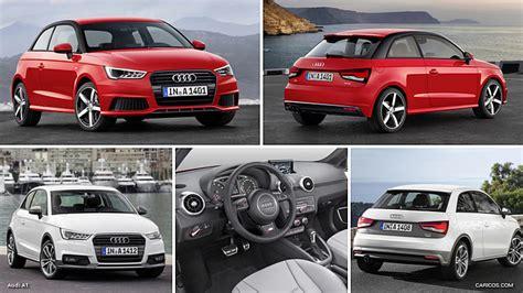 audi a1 fuel consumption 2015 audi a1 caricos