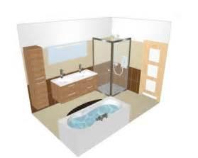 faire plan salle de bain 3d gratuit